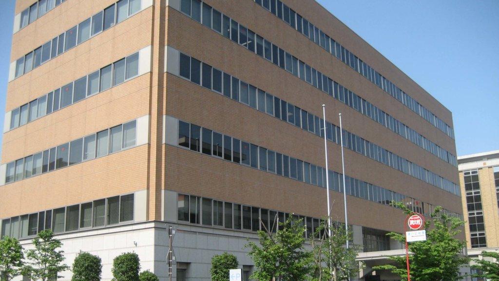 地方検察庁